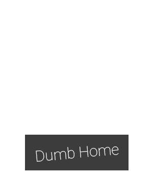 Icon von einem Haus