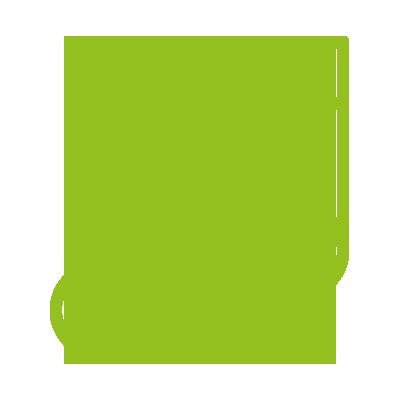 Icon von einer Note