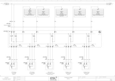 ESL Zeichnung E-Plan